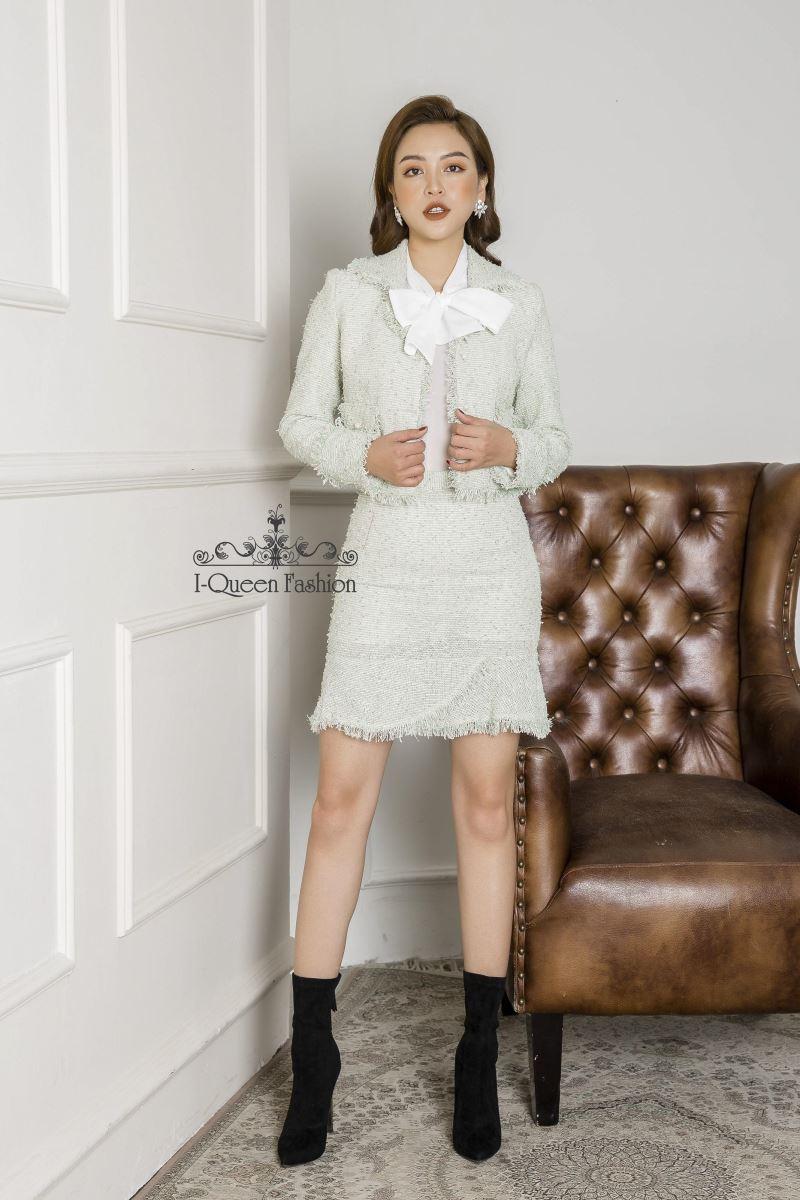Địa chỉ bán áo vest nữ hàng hiệu sang trọng giúp nàng tự tin xuống phố
